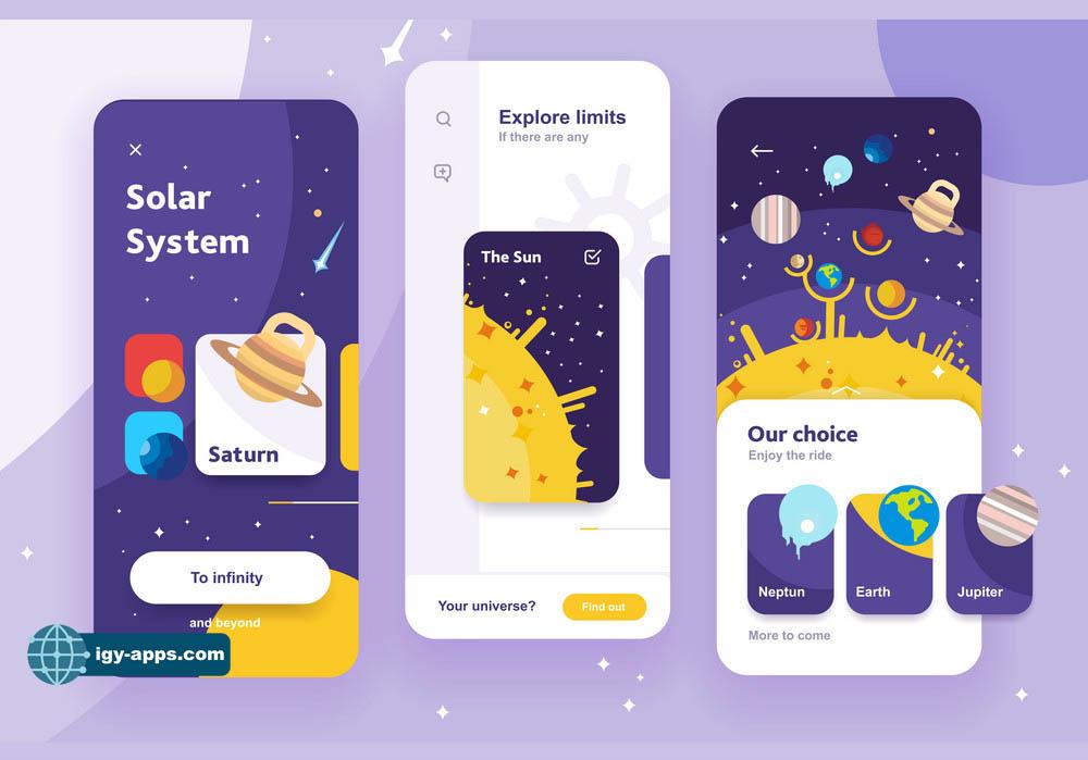 Edu-Apps