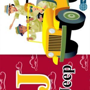 AR Kids Kit English Flash Cards