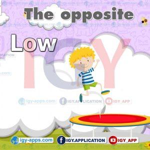 التضاد 'الكلمة وعكسها' 🖨️ إنجليزي 🖨️ وسائل تعليميةالتضاد 'الكلمة وعكسها' 🖨️ إنجليزي 🖨️ وسائل تعليمية