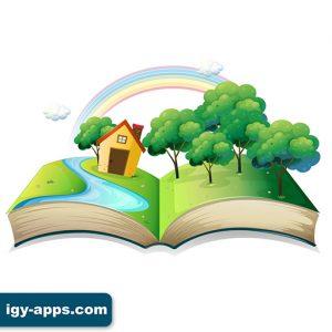 قصص أطفال للقراءة