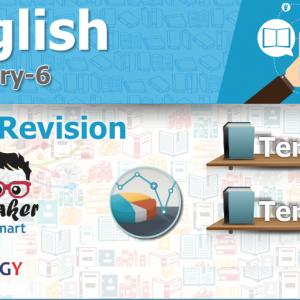 مراجعة الصف السادس الابتدائي إنجليزي