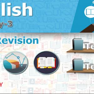 مراجعة الصف الثالث الابتدائي إنجليزي