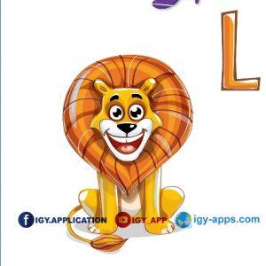 كتاب تلوين الحروف الإنجليزية للأطفال
