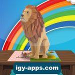 حقيبة الواقع المعزز - AR Kids Kit 4D