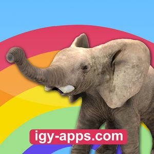 AR Augmented reality for Kids (Alphabet - Numbers) الواقع المعزز للأطفال (الحروف والأرقام) 4D